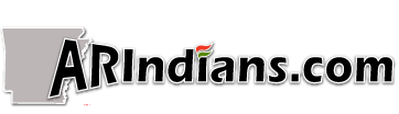 www.arindians.com | Indian Community Website in Arkansas